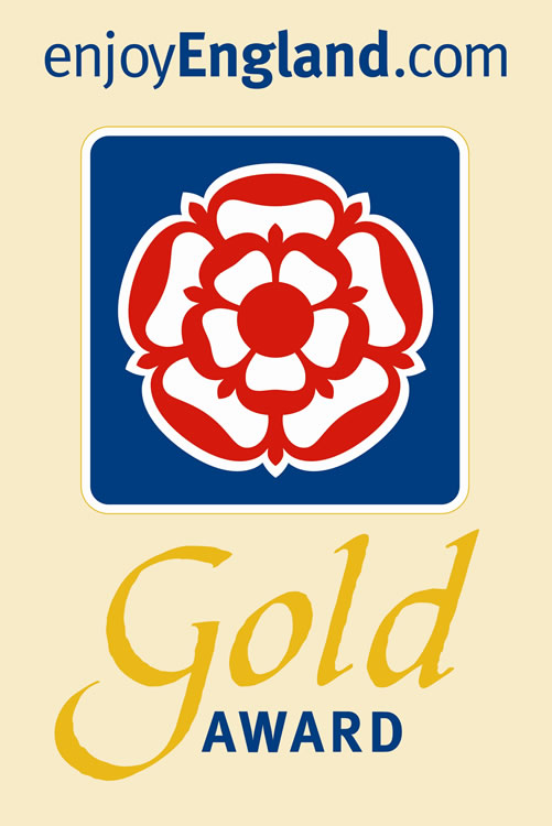 Quality in Tourism Gold Award